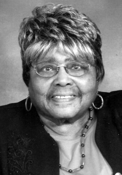 Deacon Dorothy Elizabeth Lee Chavious
