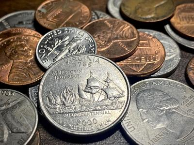 Coin shortage impacts local businesses