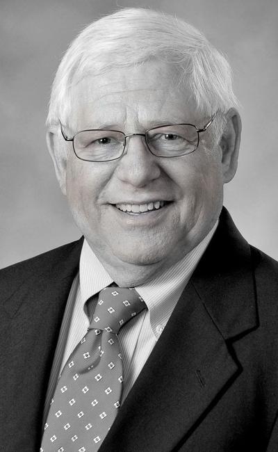 Jack Roy Tayman Rafter, II, M.D.