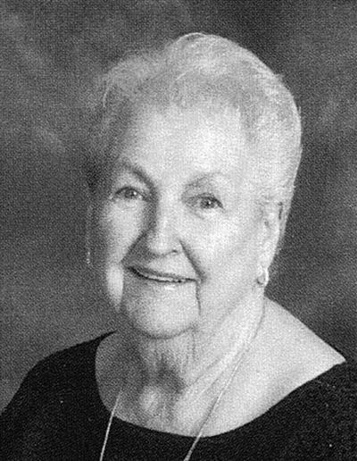 Barbara McInturff May