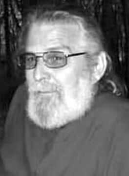"Kenneth Larry Winston Sr. ""Big Monk"""