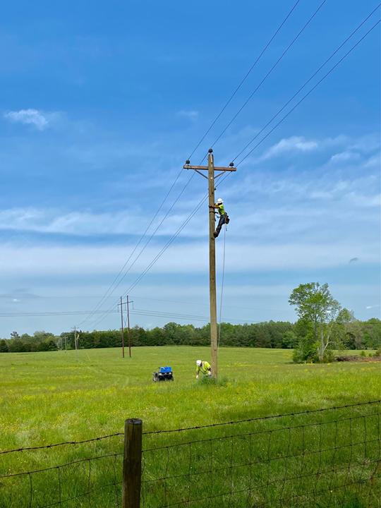 Broadband expansion moves eastward