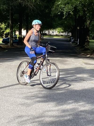 Victoria-Crocker-Biking-250-Miles-for-Cancer-Disparities
