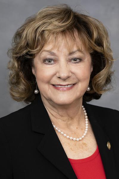 N.C. Sen. Joyce Krawiec