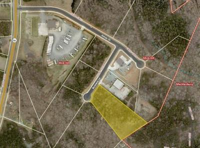Mint Hill rezoning industrial