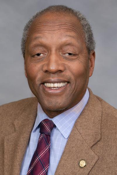 N.C. Rep. Abe Jones of Wake County
