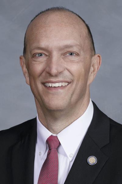 N.C. Rep. Dean Arp
