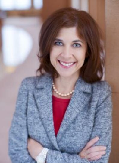 Christine Katziff, Bank of America