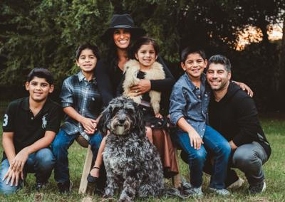 Batt family