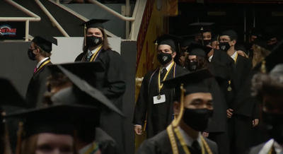Providence graduation