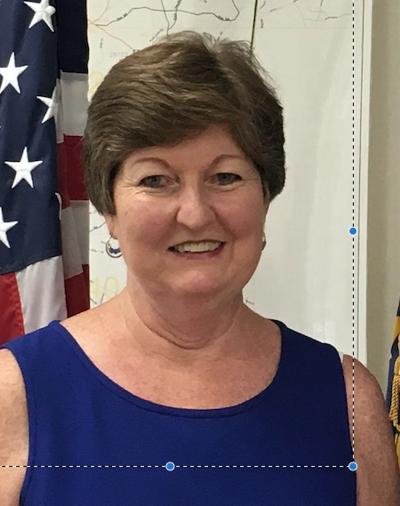 Lynda Paxton