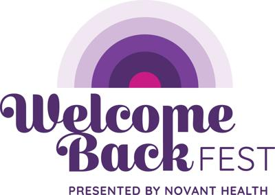 Welcome Back Fest