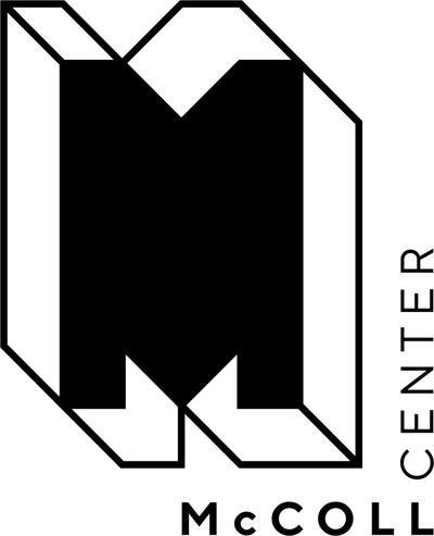McColl Center logo