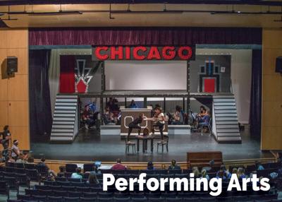 Topic - Performing Arts