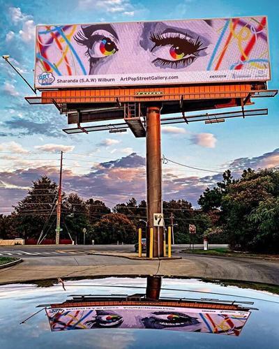 ArtPop Street Gallery looking for artists for 2022