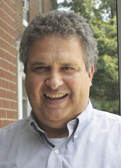 Rev. Tony Marciano