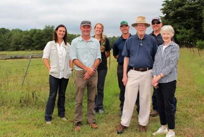 Anne Springs Close Greenway receives private land donation