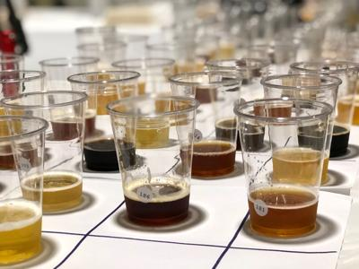 NC Brewers Cup