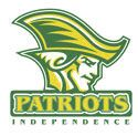 Independence Patriots logo
