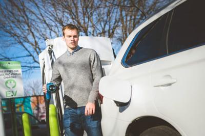 Duke Energy making EV progress