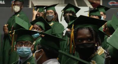 Independence graduation