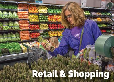Topic - Retail & Shopping