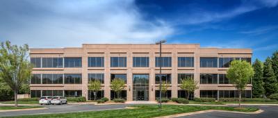 Dentsply Sirona innovation center