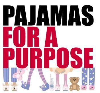 Pajamas for a Purpose logo