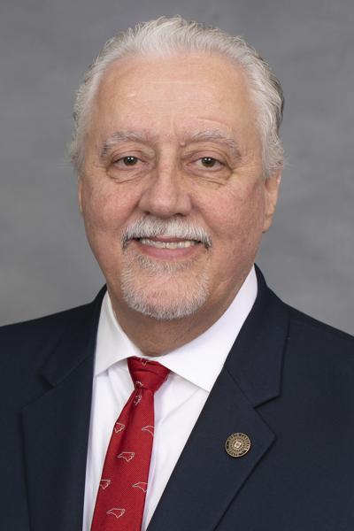 Sen. Carl Ford, R-Rowan