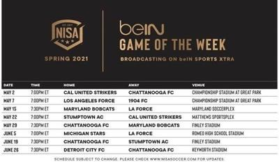 beIn Game of the Week graphic
