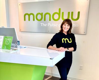 Marsha Gale opens Manduu