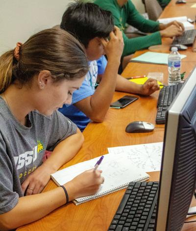 Tutoring services offer help for all students at Missouri Southern