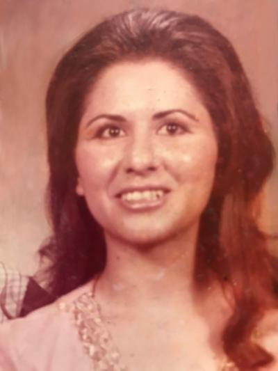 Gloria N. Martinez