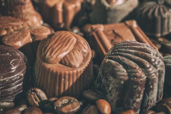Rich Chocolate Delights