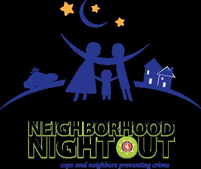 Cheyenne Neighborhood Night Out logo