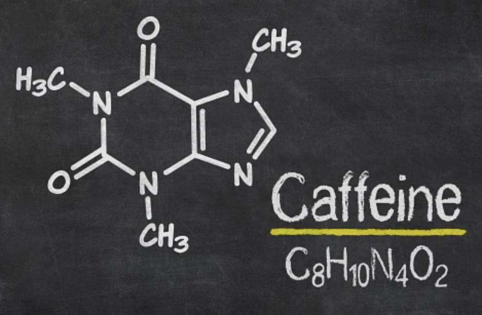 Caffeine Scientific Compound