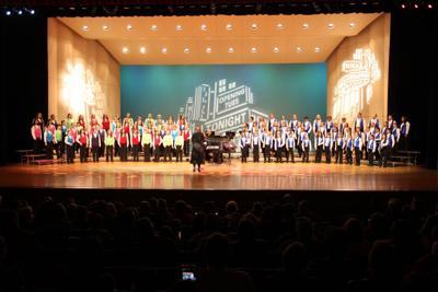 All City Children's Chorus photo