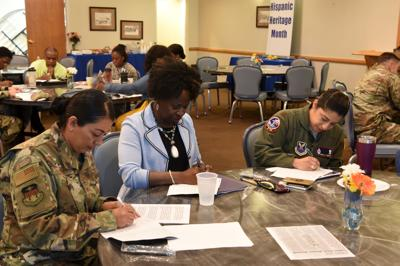 Air Force Inclusion program