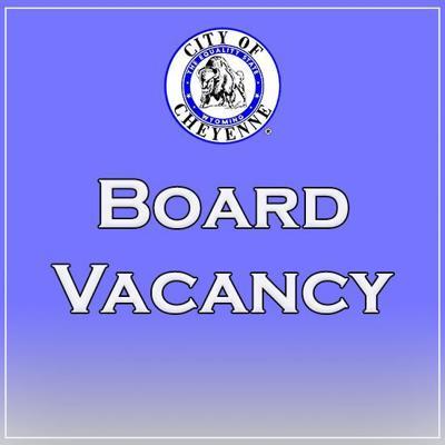 Transit Board Vacancy