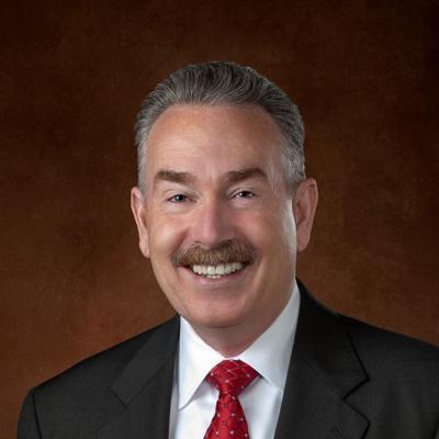 Mayor Patrick Collins photo