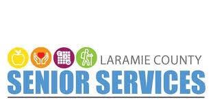 Laramie County Senior Services Logo
