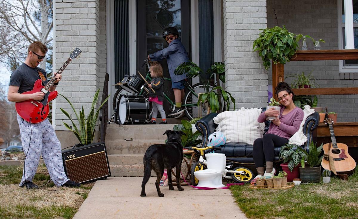 Front Porch Joy