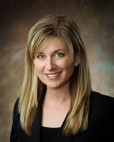 Mayor Marian Orr