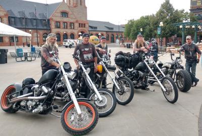 Norway Motorcycle Tour