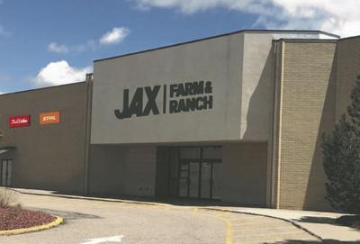 JAX Store Opening