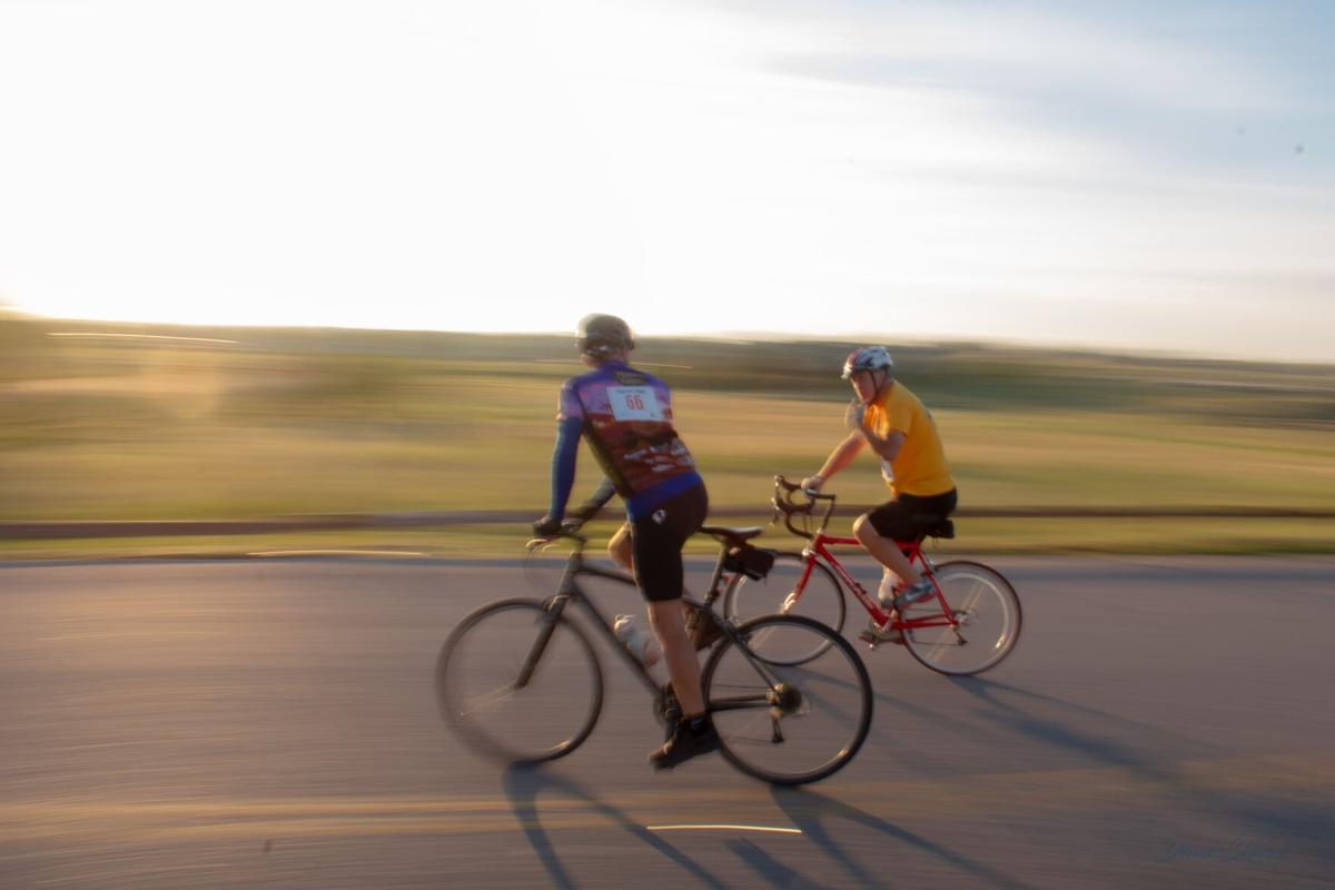 Lions Club Ride for Sight #2