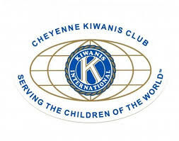 Kiwanis of Cheyenne Logo