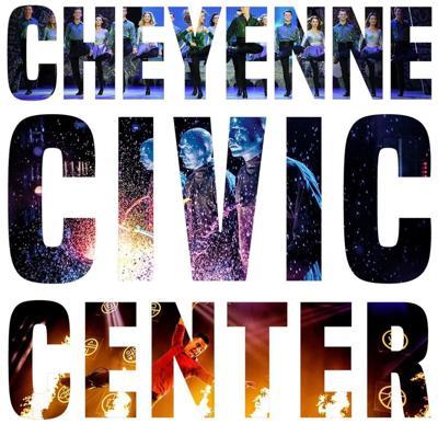 Cheyenne Civic Center Logo