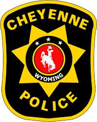 Cheyenne Police Logo