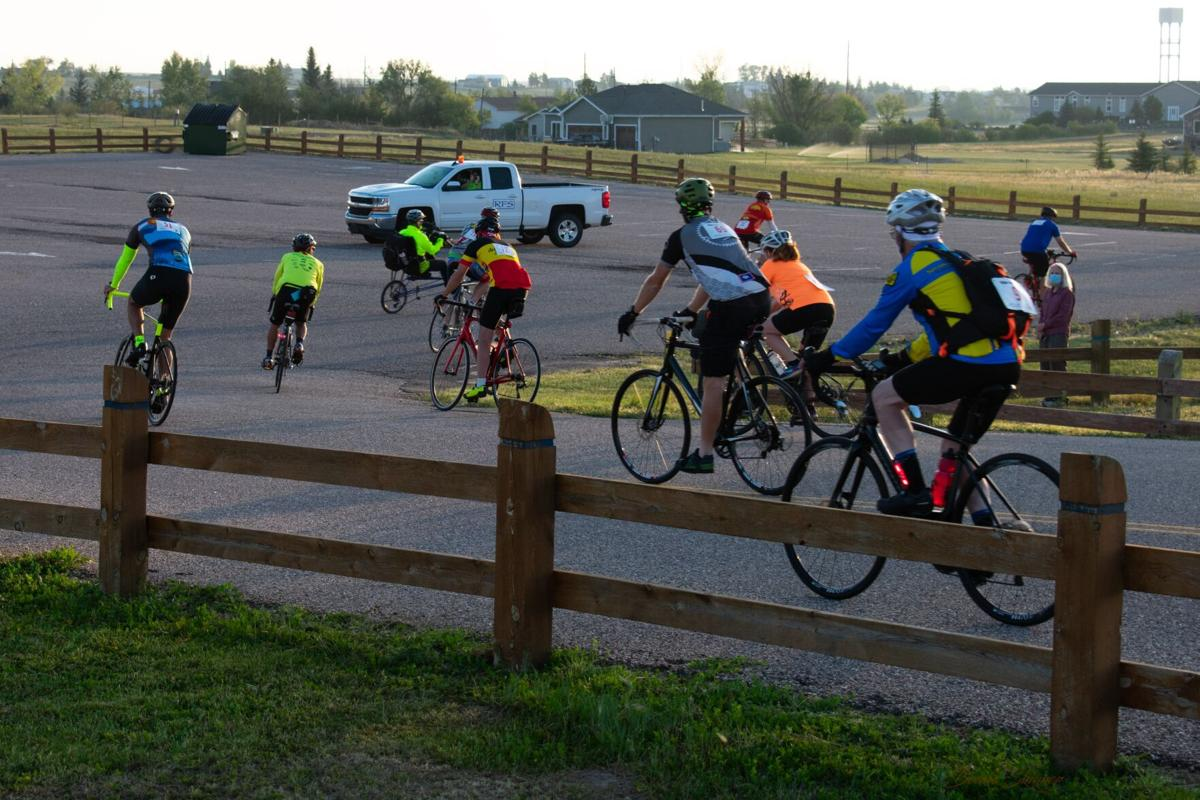 Lions Club Ride for Sight #1